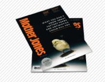 Subscribe to Mother Jones